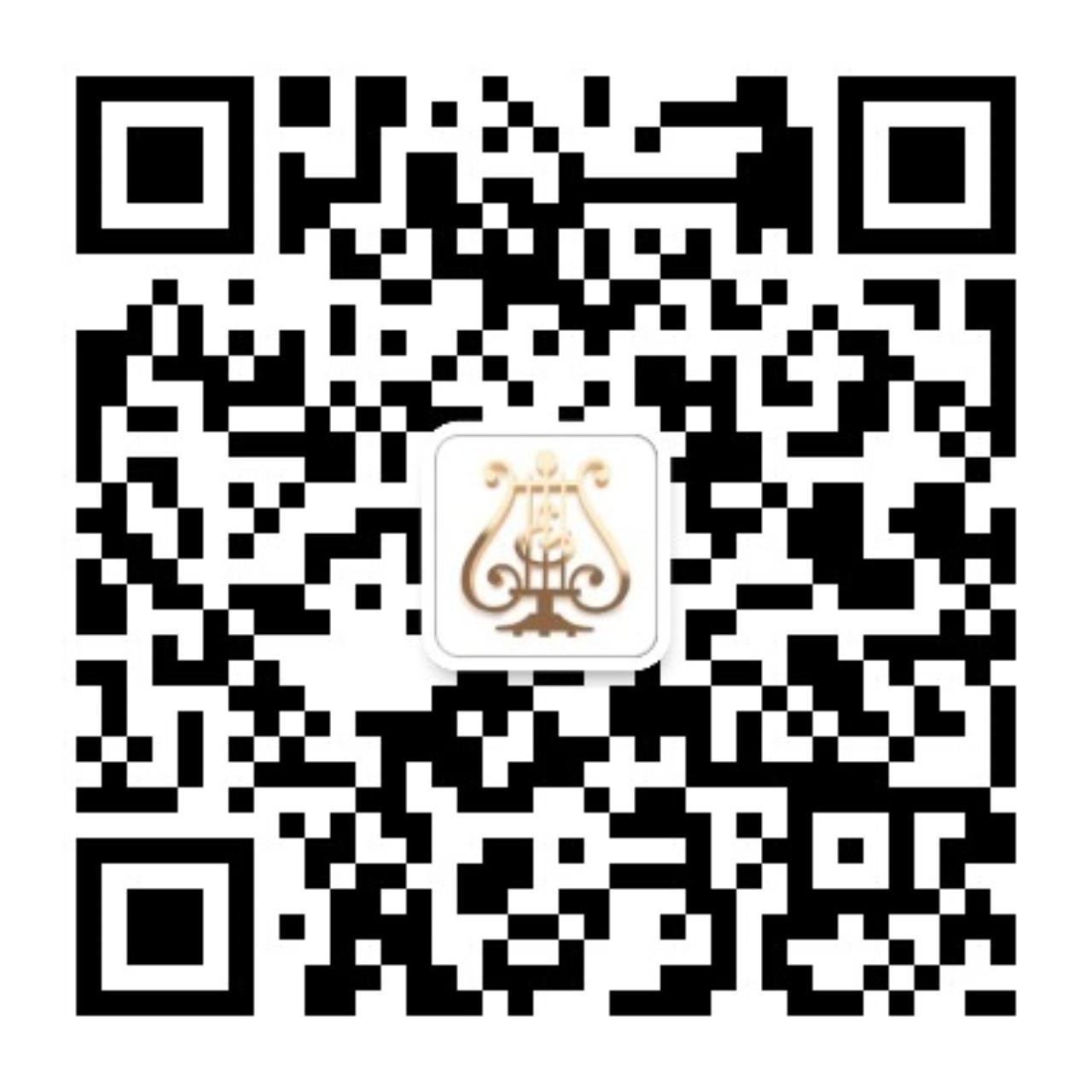Steinway WeChat QR Code